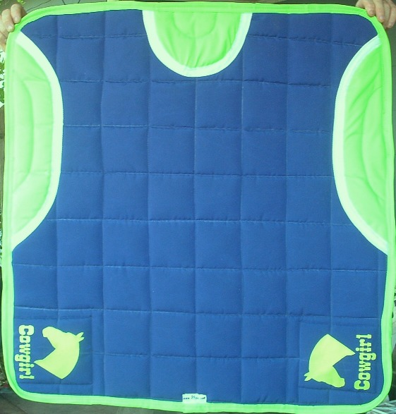 Maverick Saddle pads